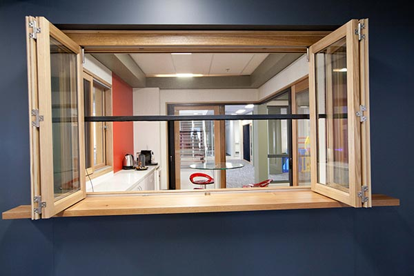Screens For Timber Windows | Southern Star Group